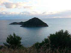 L'#Isolotto - #PortoErcole - #MonteArgentario - #Maremma - #Tuscany