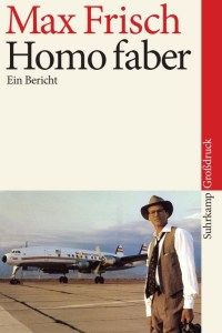 Max Frisch, Homo Faber. One of my favorite books in German. Homo Faber, Library Books, My Books, Books To Read, Romane, Kindle, Indie Books, Book Nerd, Reading Online