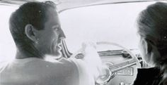 Neal Cassady - On the road