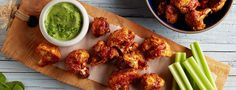 This recipe came together after a lot of trial and error. The trick to making oil-free cauliflower crispy (and for it to stay that way) is to wait until after baking to salt the cauliflower. You will not need to...  Read more