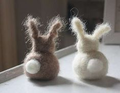 3D Felt Pets: Kay's K9s Makes Custom Miniature Replicas of Your Favorite Animals