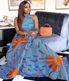 African Clothing/ Ankara Top / Ankara Flare Blouse/ African Print/ Ankara Fabric by laviye - 2019 Dresses, Skirt, Shirts & Latest African Fashion Dresses, African Print Dresses, African Print Fashion, Africa Fashion, African Dress, Ankara Fashion, African Prints, African Attire, African Wear
