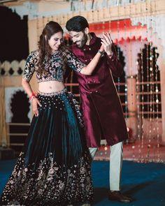 Lovely lehenga #styledrive Indian Wedding Wear, Indian Bridal Outfits, Indian Bridal Lehenga, Indian Designer Outfits, Punjabi Wedding, Dress Indian Style, Indian Dresses, Indian Reception Outfit, Couple Wedding Dress