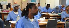 Earning a Degree in Jail: Karl Marx, Aristotle, & Strip Searches | Timothy Nash | HuffPost Blog
