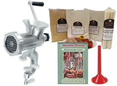 22 Best Sausage Making Equipment images in 2014   Sausage