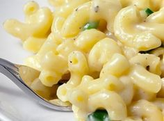 Slow cooked Mac & Cheese Recipe