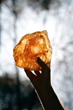 Amber: Calming for hyperactivity and stressed nerves; helps find humor and joy.