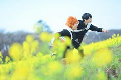 iRo Shoyo Hinata Cosplay Photo - Cure WorldCosplay