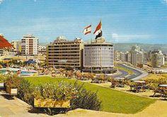 Old Lebanon - Beirut