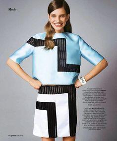 Petra Magazine Germany February 2015