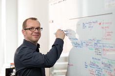 OeTTINGER Mitarbeiter Bernd Z.