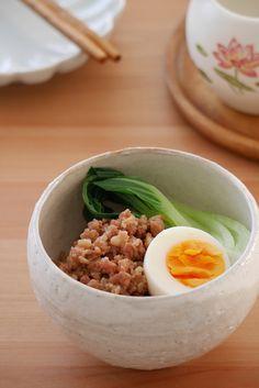 万能調味料で作る台湾家庭料理の味魯肉飯 by 川崎利栄   レシピサイト「Nadia   ナディア」プロの料理を無料で検索