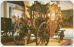 Carriage of the Emperor Maximilian of Mexico