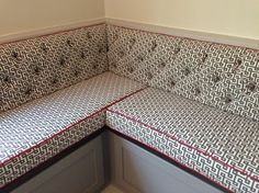 Bench Cushion Kitchen Design Ideas, Pictures, Remodel And Decor
