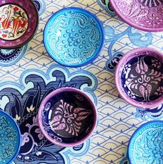 Turkish Ceramics