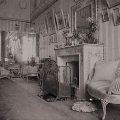 Interior of the Winter Palace.
