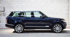 2014 Land Rover Range Rover - 4.4 SDV8 Autobiography | Classic Driver Market