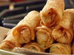 Easy Pork and Shrimp Eggrolls | Tasty Kitchen: A Happy Recipe Community!
