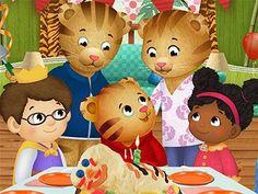 Daniel Tiger's Neighbourhood - ABC KIDS
