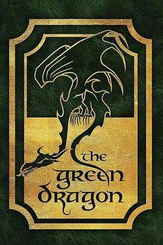Green Dragon- pub | Celtic Knot Skirt | Pinterest | Green ...