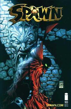 Superhuman - Devil - Dark - Cross - Blood - Greg Capullo