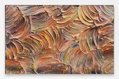 Jules Olitski: Mitt Paintings | Paul Kasmin Gallery