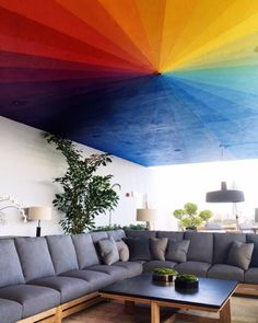DIY home decor, decorating tips to acheive for a first rate splendid rooms. Hence please stop by the website number 2638001118 today for more creative information. Decorating Tips, Interior Decorating, Interior Design, Rainbow Painting, Elle Decor, Decoration, Designer, Beautiful Homes, Diy Home Decor