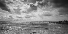 La rencontre des océans (Frédéric Guérineau) by Frederic Guerineau, via Flickr