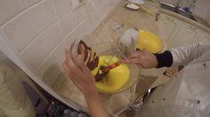 Le ricette di Ilaria: torta alla nutella e banane
