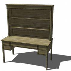 The Design Confidential; DIY free furniture plans