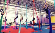 Groupon - Two or Four Beginners' Circus Classes at Lone Star Circus School (Up to 39% Off) in Addison. Groupon deal price: $25