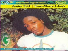 Listen to Boom-Shack-a-Lack Mix) by Junior Reid on Missing You Songs, Big Timer, Reggae Mix, Guitar Rig, Music Library, Junior, Album, Latest Music, Cool Things To Buy