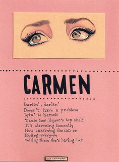 Carmen, lana del rey, and pink image Photo Wall Collage, Picture Wall, Collage Art, Room Posters, Poster Wall, Poster Prints, Art Print, Hipster Vintage, Lana Del Rey Lyrics
