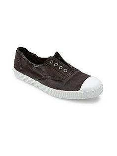 CIENTA Baby's, Toddler's & Kid's Slip-On Sneakers