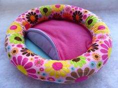 Beautiful waterproofed guinea pig lap pad to fit two piggies ...