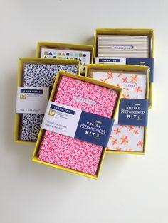 Egg Press + Target: Social Preparedness Kit