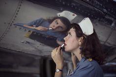 Jenny the Nurse by Ryan Fuller on 500px