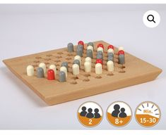 RUKUNI > ALL HANDCRAFTED IN GERMANY 🇩🇪 PREMIUM WOODEN GAMES AND MORE... @anything_fromgermany RUKUNI
