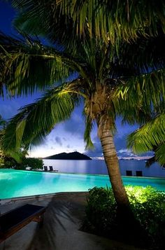 ✯ Honeymoon Island, Mamanucas, Fiji