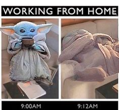 It's funny because it's true… – BabyYoda It's funny because it's true… – BabyYoda Yoda Funny, Yoda Meme, Stupid Funny Memes, Funny Relatable Memes, Bruh Meme, Fuuny Memes, Funny Pick, Work Memes, Work Humor