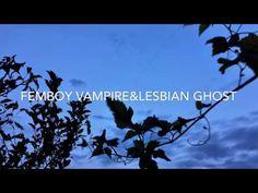 猫魔王子 nekomaouji music【ユリノシロ femboy vampire&lesbian ghost 】instrumental music ハロウィン - YouTube