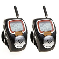 Products - Two Way Radio Walkie Talkie Wristwatch Spy Wrist Digital Watch--auto Channel Scan--lcd Display--auto Squelch Built-in Microphone -, http://www.amazon.com/dp/B002PHQY0G/ref=cm_sw_r_pi_awd_oowCsb1A8S70S