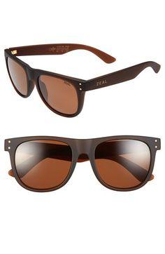 2cbac33e303 Zeal Optics  Ace  54mm Biodegradable Plant Based Sunglasses Cheap Ray Ban  Sunglasses