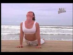 Yoga Para Practicar En Casa 20 minutos (Yoga Para Principiantes)