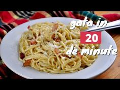 Pasta A La Carbonara, Buddy Valastro, Cake Boss, Deserts, Ethnic Recipes, Sweet, Pizza, Food, Youtube