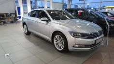 #Volkswagen presents a super luxury #sedan with the power of 2.0L TDI engine that churns the power output of 167.7bhp at the torque rate of 350Nm #automobile #car