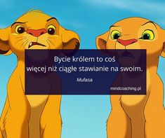 #cytaty #Disney #cytatyzbajek #KrólLew Sentences, Quotes, Fictional Characters, Frases, Quotations, Fantasy Characters, Quote, Shut Up Quotes