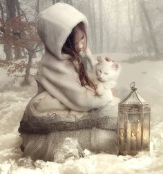 :iconthe-imaginarium: Member Thematic Art Feature, Theme of the month: Christmas/Winter Work Caught from Poll: Works of the members - Digital Art . The Imaginarium - Thematic Art Feature Winter Magic, Winter Snow, Winter White, Winter Christmas, Merry Christmas, Snow White, Christmas Time, Christmas Kitten, Christmas Images