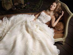 lazaro... one of my dream dresses