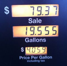 How to Find the Lowest Gas Prices in Your Area
